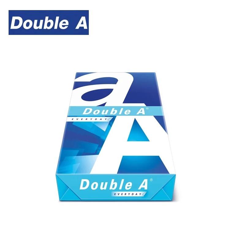 达伯埃/Double A A4 70g-5包装 /A5 70g-10包装/病历复印纸 整箱起售